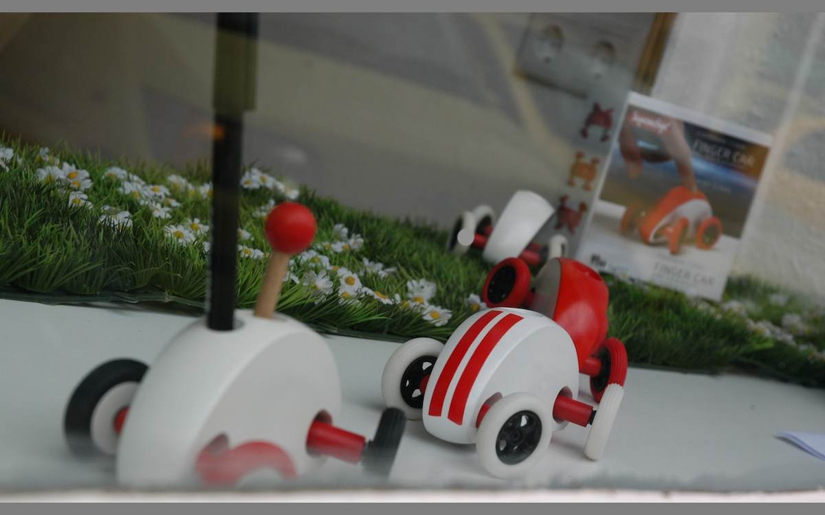 finger-car5-3stk-mit-stift