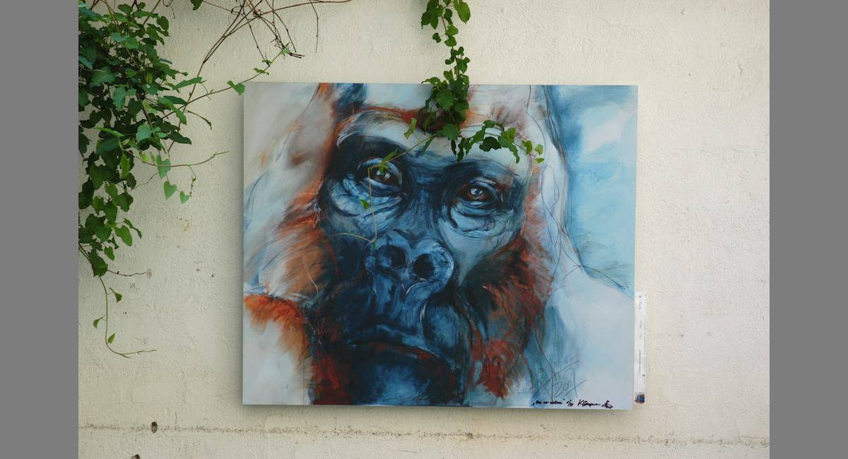 handelswar-druck-gorilla